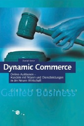 Dynamic Commerce
